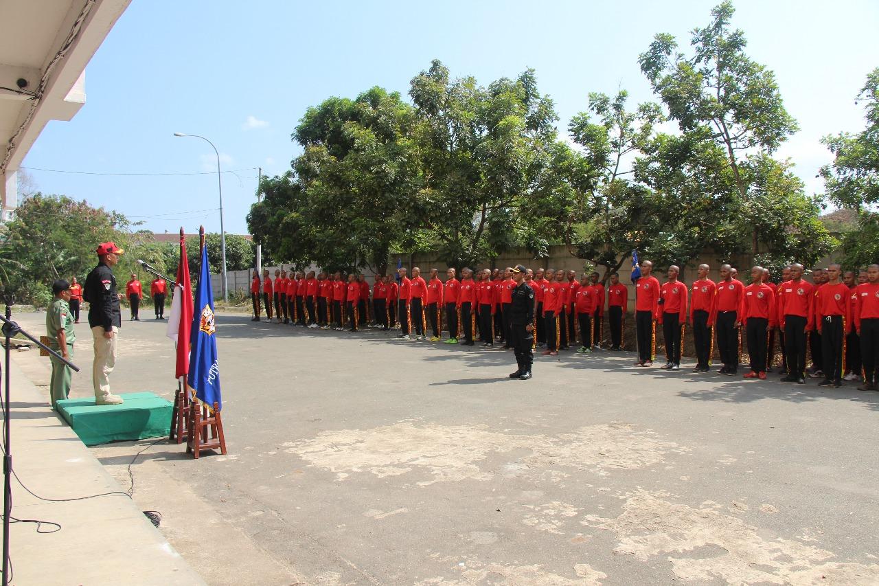 DIKTUK angkatan ke 36