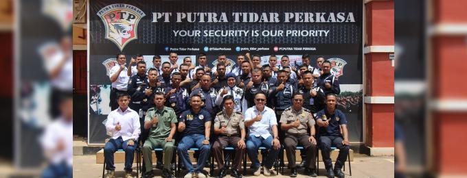 PTP Training Center - Jasa Pelatihan Satpam