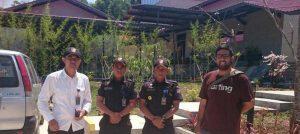 Read more about the article PTP Mendapat Kepercayaan Citramas Group menjaga Nongsa Digital Park