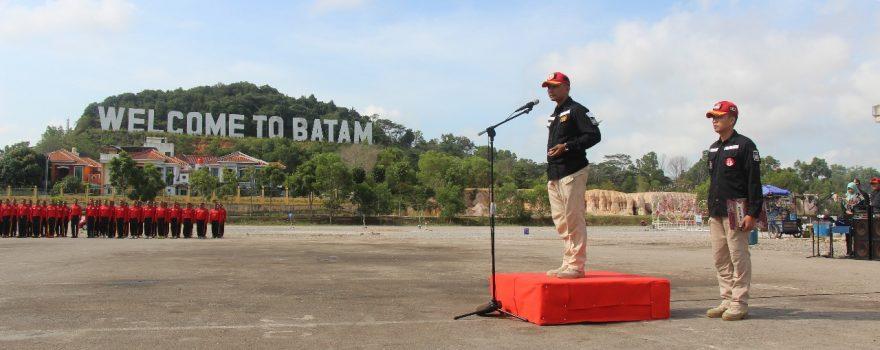 Satuan Pengamanan terbaik di Indonesia