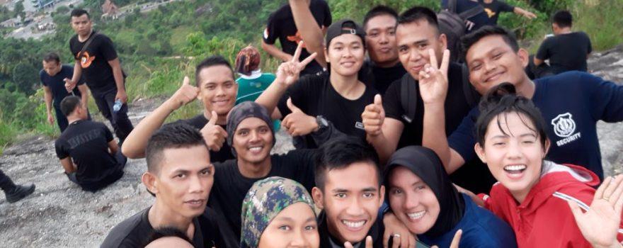 Jasa Keamanan di Bangka Belitung