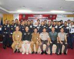 Pelatihan Gada Pratama Oleh PTP Training Center bekerjasama dengan Disnaker Kota Batam