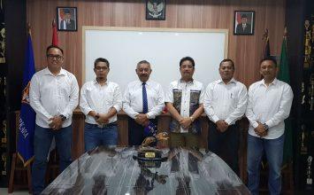 PTP GELAR RUPS TAHUNAN SEBAGAI AGENDA EVALUASI - RUPS 2017
