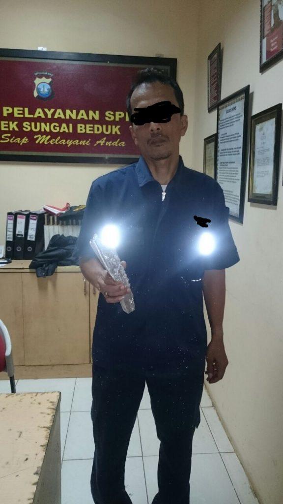 Satpam PTP bekuk pencurian Timah di perusahaan klien