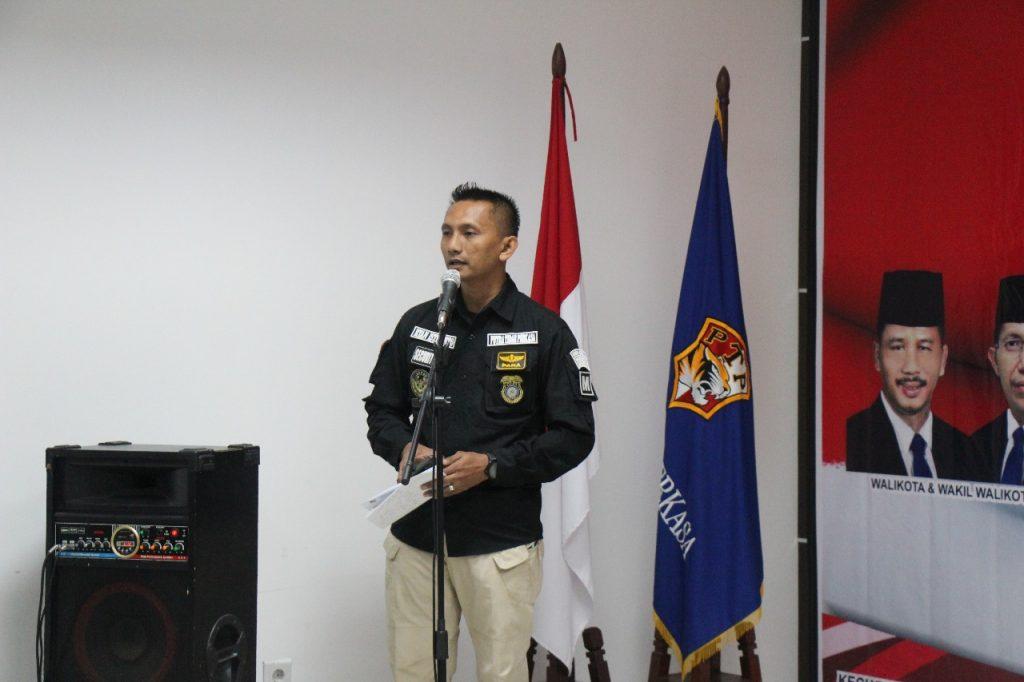 Kata sambutan dari DIROPS PTP - Ryan Istiyanto