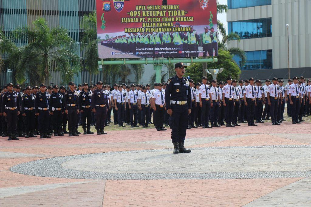 OPS Ketupat Tidar 2018