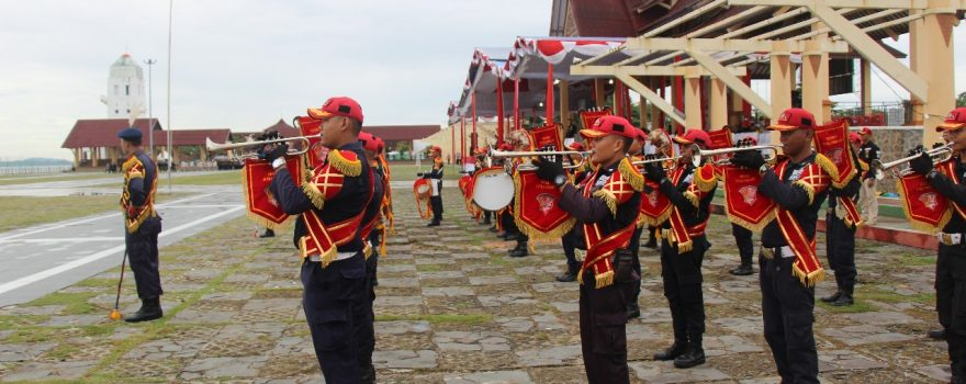 Drumband Canka Putra Perkasa