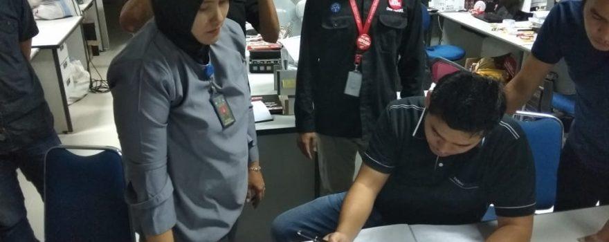 Jasa Satpam Security di Bangka Belitung - PT. Putra Tidar Perkasa