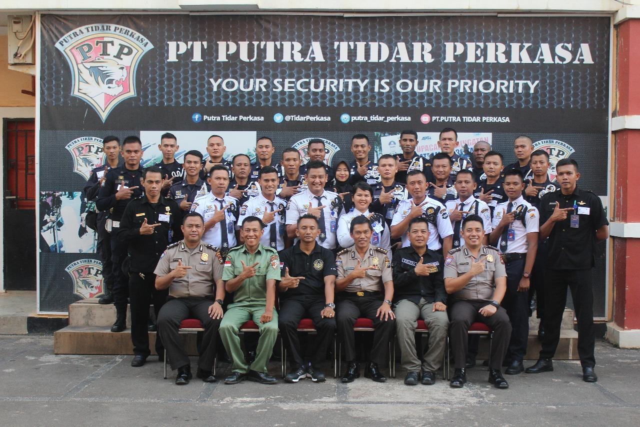 Read more about the article PTP TRAINING CENTER KEMBALI BUKA PENDIDIKAN UNTUK PEROLEH KOMPETENSI GADA PRATAMA