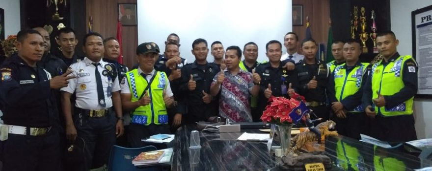 Training Port Security Guard - PTP Training Center