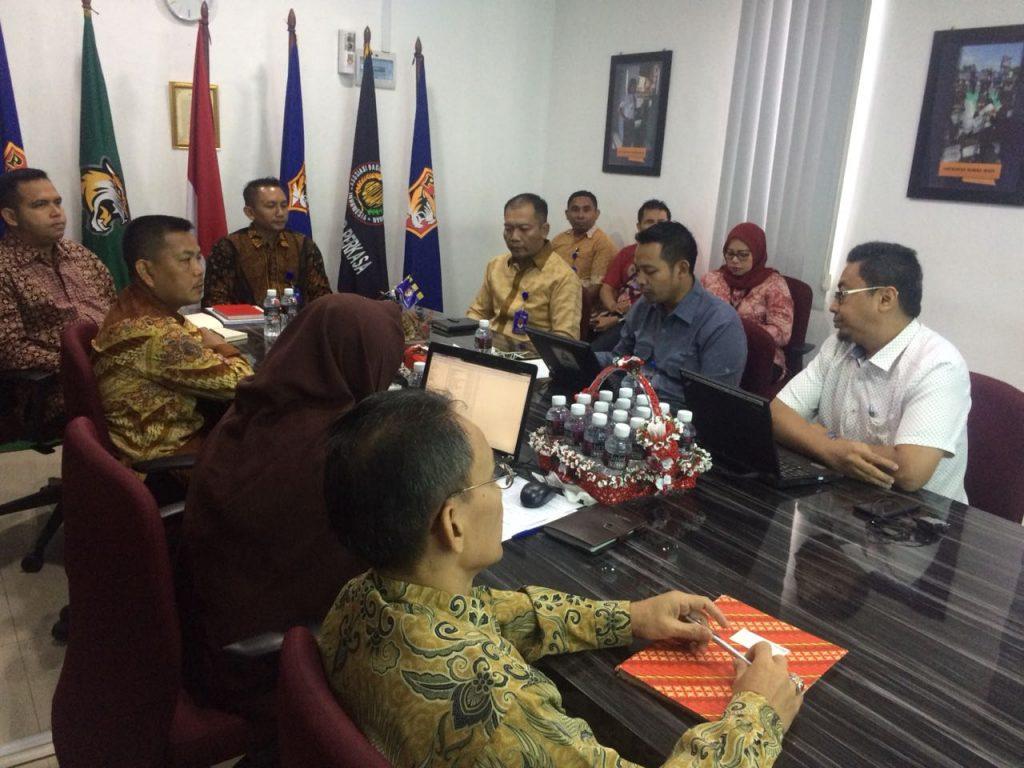 PT Putra Tidar Perkasa telah berISO 9001 2015