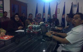 PTP jasa pengamanan di Batam