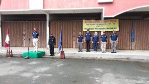 PTP Training Center Buka Pelatihan dan Pembentukan Calon Satpam Angkatan ke XXXIX