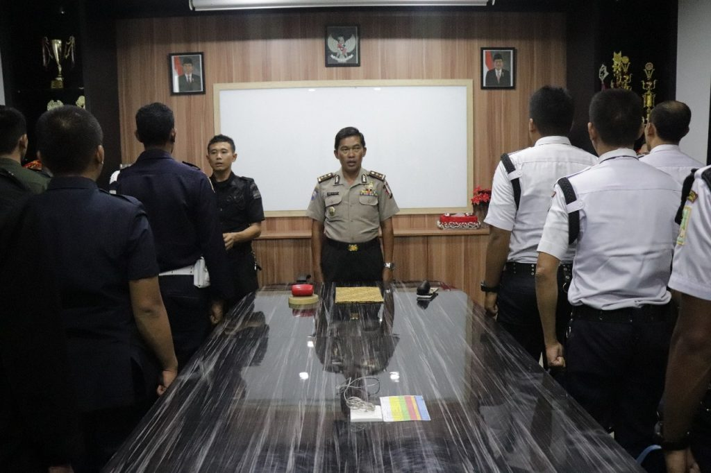 PTP Training Center Buka Gada Pratama