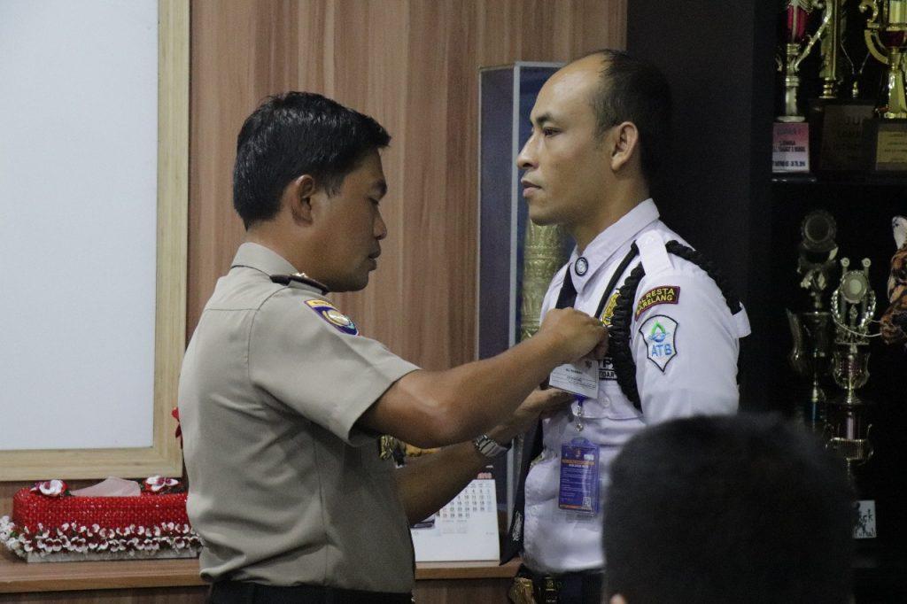 Pelatihan Gada Pratama di Batam - angkatan 29