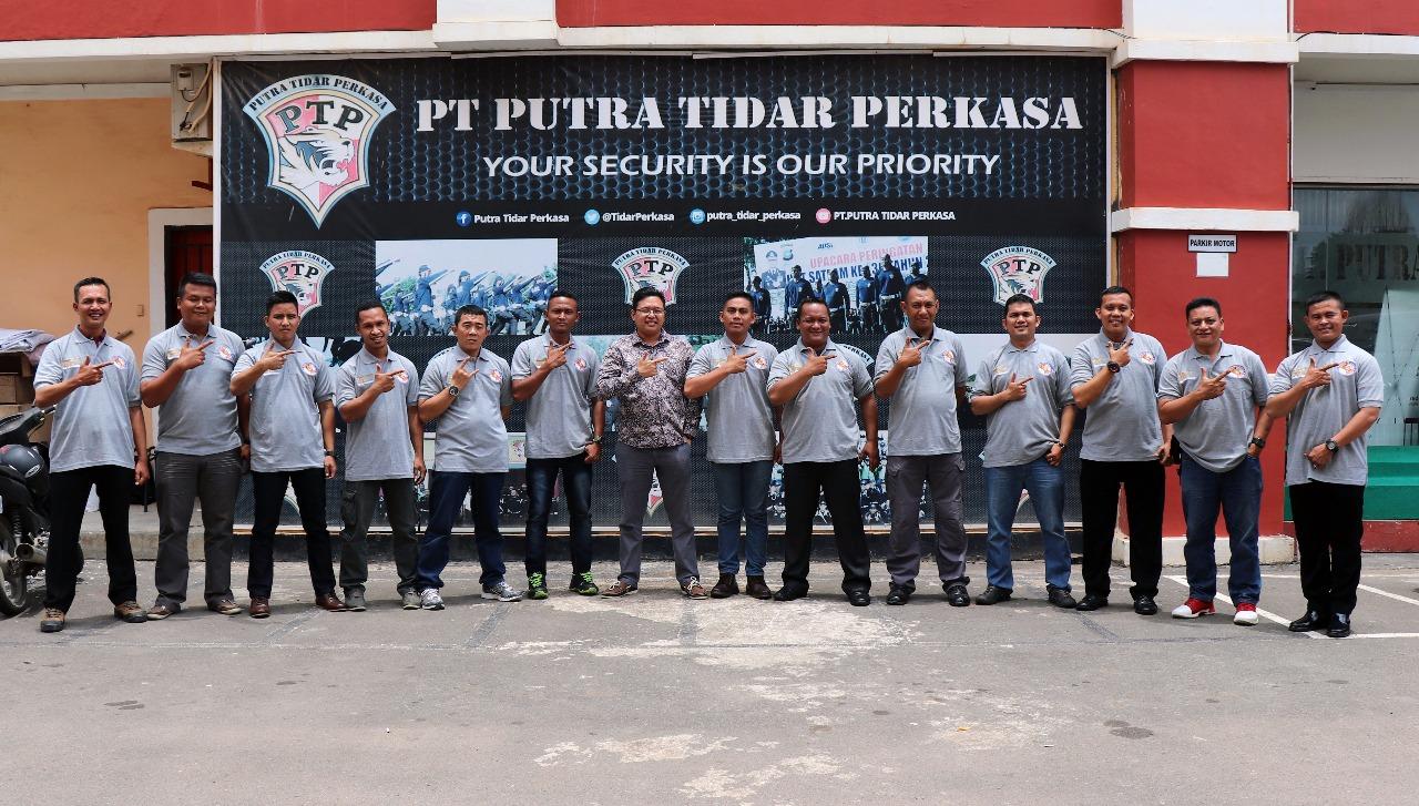 PTP Training Center Buka  Security Risk Assessment Untuk Menjadi Seorang Pengamanan yang Profesional