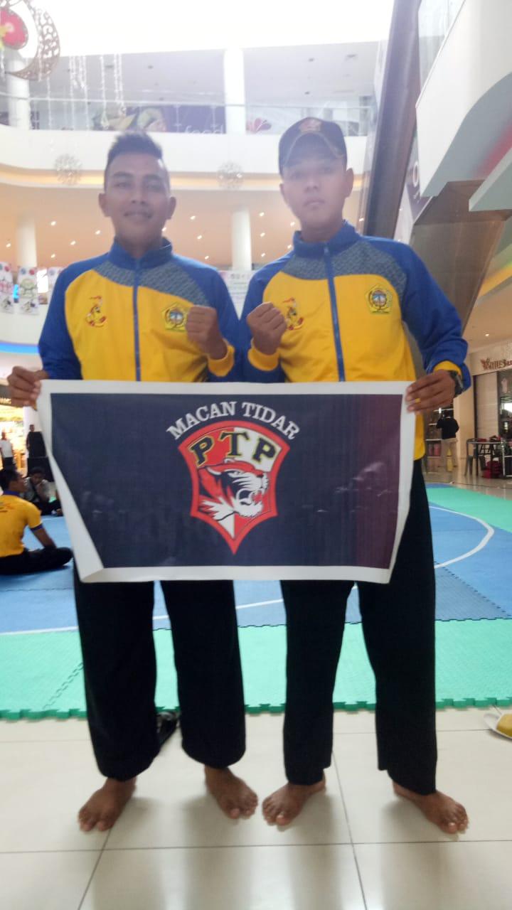 Atlet Satpam PTP Ikuti PORPROV Kepri IV di Tanjungpinang