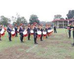 Drumband Satpam Canka Putra Perkasa - Satpam PTP