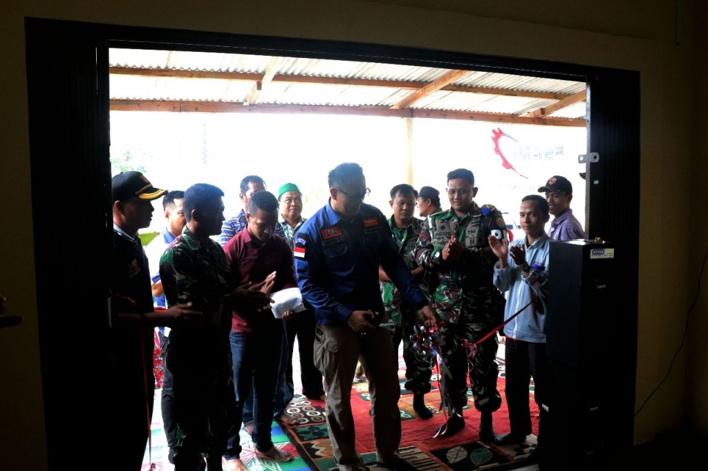 Jasa Pengamanan Satpam di Bintan Island