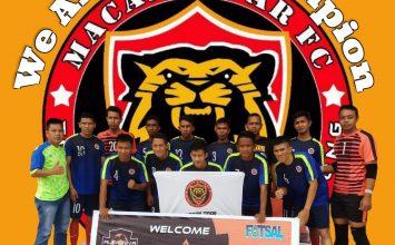 Macan Tidar FC