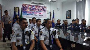 PTP Training Center Buka Pelatihan Gada Pratama untuk Umum