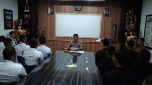 PTP : Tingkatkan Profesionalisme Satpam Dengan Pelatihan Gada Pratama