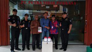 Read more about the article PTP Serahkan Tabungan Akhirat di Bulan Pertama