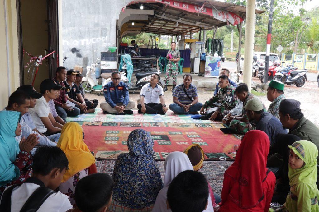 Peresmian Kantor Perwakilan PTP di Bintan Island