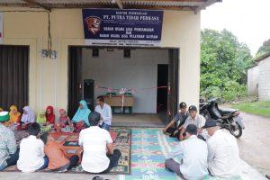 Tingkatkan Pelayanan, PTP Resmikan Kantor Perwakilan di Bintan