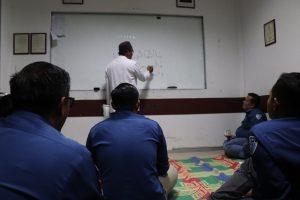 Dirut PTP : Belajar Baca Al-Quran Tidak Harus Malu Walau di Usia Yang Sudah Tidak Muda Lagi