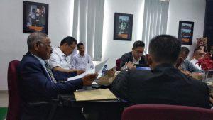 Read more about the article LAKSANAKAN RAPAT PROGRAM, PTP TARGETKAN TEMBUS PASAR NASIONAL DI 2019