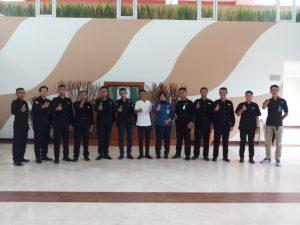 Read more about the article Diberikan Kepercayaan oleh Hotel Santika Bangka, PTP Komit Berikan Yang Terbaik