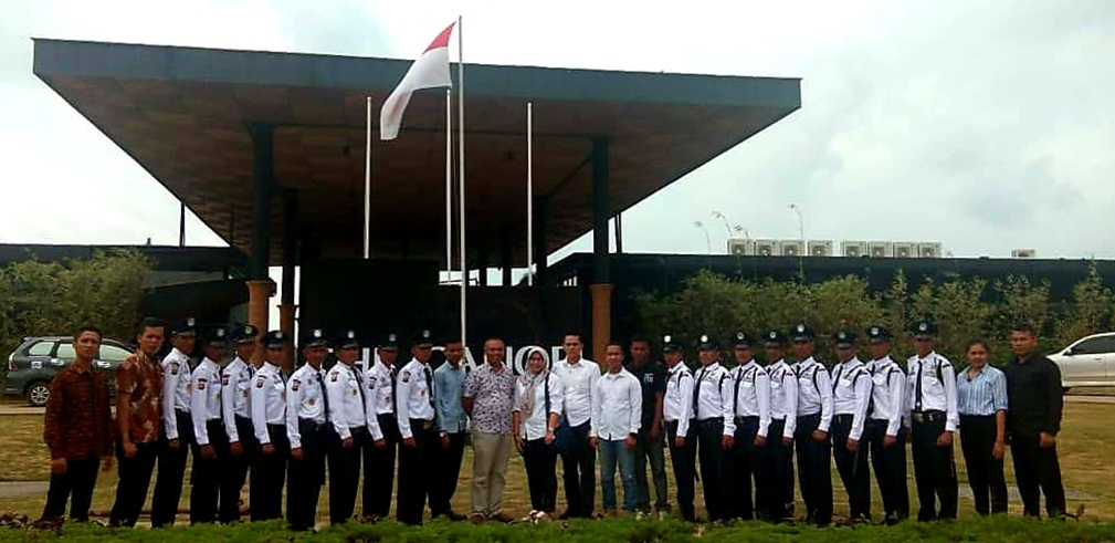 PT. Putra Tidar Perkasa Layani Tempat Wisata Berkelas Dunia di Bintan