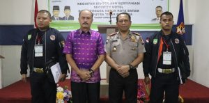 Putra Tidar Perkasa Laksanakan Pelatihan Satpam Gada Madya Angkatan VI Untuk Peningkatan Kompetensi Personil