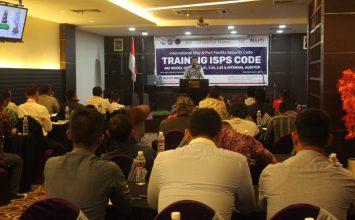 Jasa Pelatihan Satpam - IMO Model Course ISPS Code - Port Security Guard
