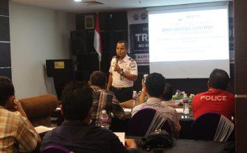 Jasa Pelatihan Satpam - IMO Model Course ISPS Code - Port Security Guard - Satpam PTP
