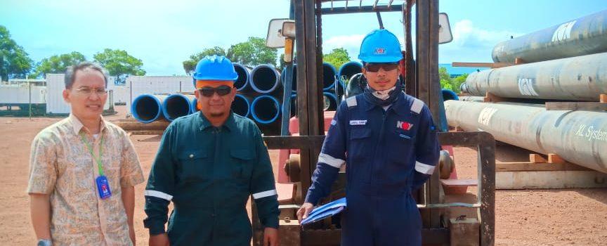 operator forklift - PT Putra Tidar Perkasa