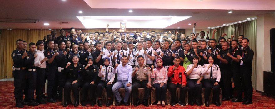 Gada Pratama Angkatan 37 tahun 2019 - Putra Tidar Perkasa