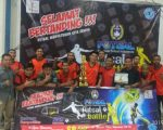 Macan Tidar FC Juarai Respect Mini Cup Tournamen Ramadhan