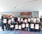 Pelatihan CCSMS - Tenaga Ahli PT. Putra Tidar Perkasa ikuti Pelatihan dari CIISCM - BUJP Terbaik di Kota Batam - PT PTP