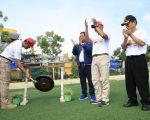 Pekan Olahraga dan Kreatifitas Putra Tidar 2019 - PT. Putra Tidar Perkasa -