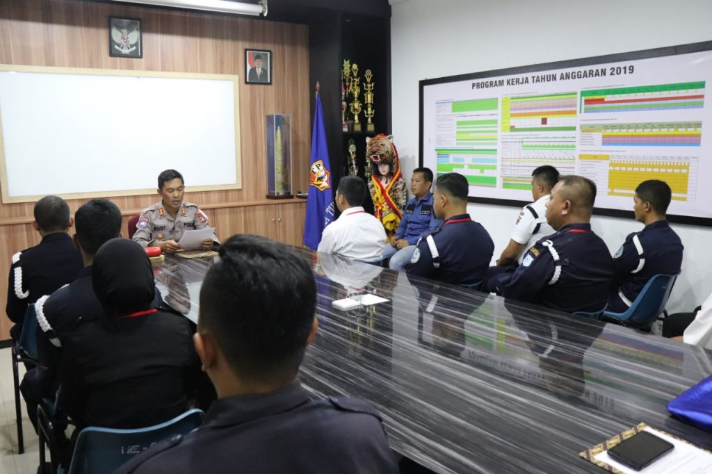 Pelatihan-Satpam-Gada-Pratama-angkatan-39-tahun-2019-PTP-Training-Center-Ayo-Daftar-www.putratidarperkasa-2