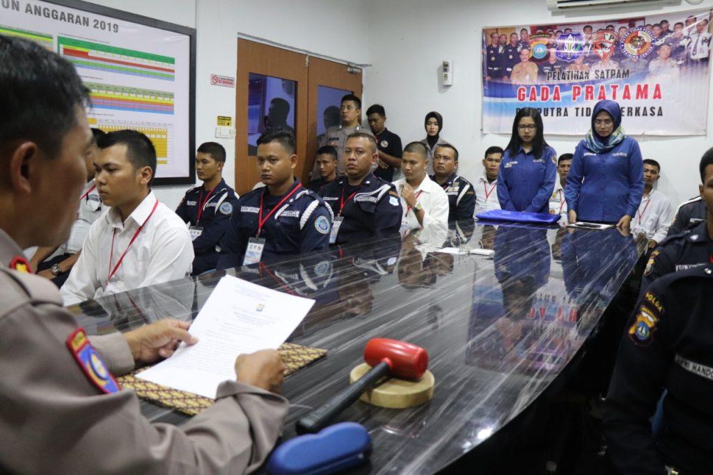 Pelatihan-Satpam-Gada-Pratama-angkatan-39-tahun-2019-PTP-Training-Center-Ayo-Daftar-www.putratidarperkasa-3