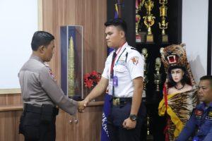 PTP TRAINING CENTER : GELAR PELATIHAN SATPAM GADA PRATAMA ANGKATAN XXXVIII TAHUN 2019