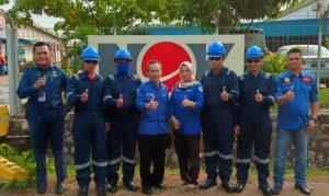 PTP Sediakan Jasa Operator Welder dan Helper untuk NOV