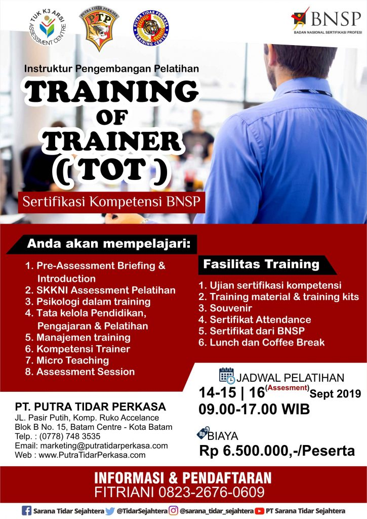 Training-Of-Trainer-PTP-Training-Center