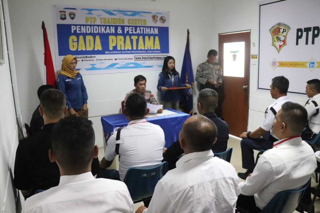 Jasa-Pelatihan-Satpam-Gada-Pratama-di-Batam-PTP-Training-Center-