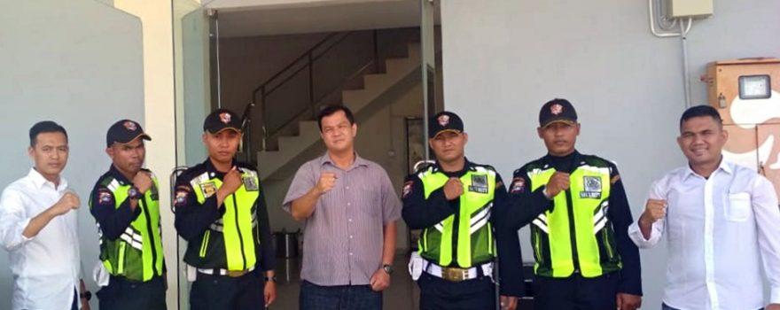 Jasa Satpam Security Batam - PT. Yixin Technology Plastic Percayakan Pengamanannya kepada PT Putra Tidar Perkasa