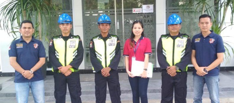 Jasa Security di Batam - PT. Putra Tidar Perkasa - Jasa Pengamanan di Batam