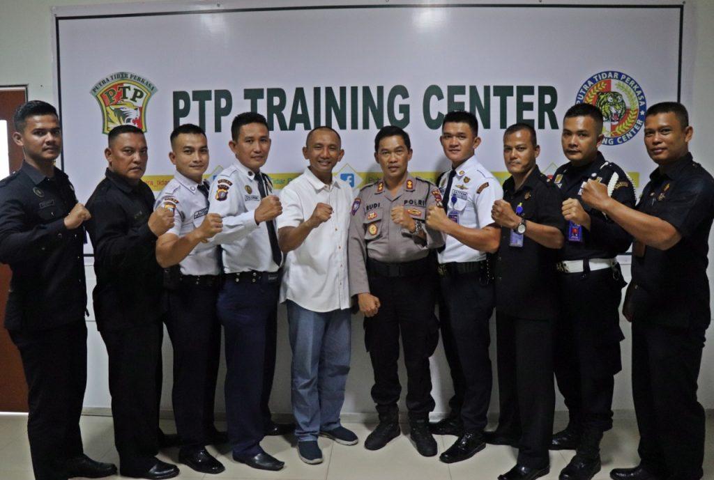 Pelatihan-Satpam-Gada-Madya-Angkatan-7-PTP-Training-Center-Pelatihan-Security-di-Batam
